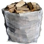 Cubic Meter Seasoned Logs
